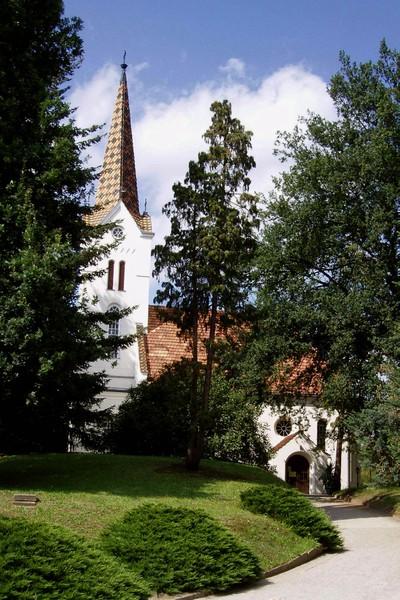 Kirche Bad Muskau