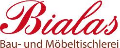 Bialas Bua- und Möbeltischlerei Logo