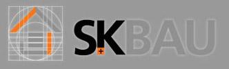 SK Bau Logo
