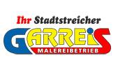 Malerbetrieb Garreis Logo