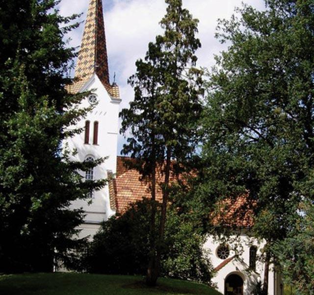 Jakobskirche Kirchengemeinde Bad Muskau